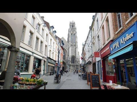 Arras, France! (2019)