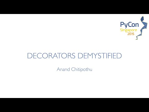Image from Decorators Demystified