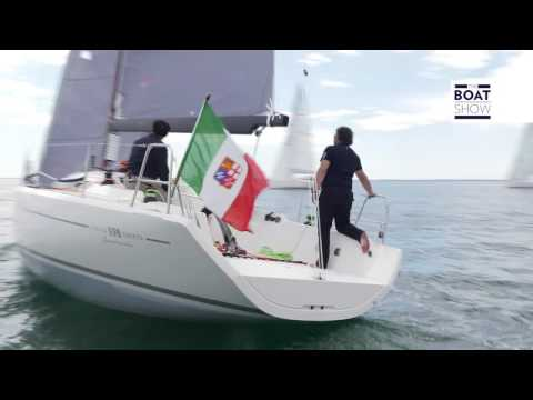 [ITA] ITALIA YACHTS 9.98 Fuoriserie - Review - The Boat Show