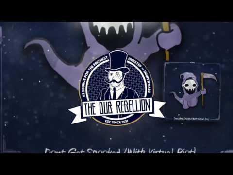 Dubloadz & Virtual Riot - Don't Get Spooked