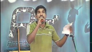 ONAVILLIN THAMBURU MEETTUM 2011 ( Amrita School of Engineering Bangalore )