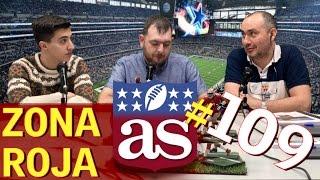 Zona Roja NFL #109: A por la ronda divisional