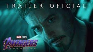 Avengers: Endgame – Tráiler oficial #2 (Subtitulado)