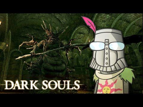 ¿Deberías Jugar A Dark Souls? (Review)