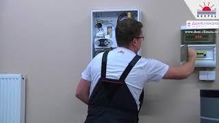 Видеообзор электрических котлов Kospel из серии EKCO. R2