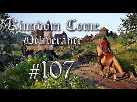 Kingdom Come #107 - Alles weg! - Kingdom Come Deliverance Gameplay German