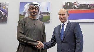 Gemeinsamer Feind, unterschiedliche Ziele: Russland spricht mit Saudi-Arabien über…