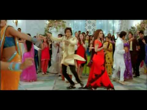 Top Indian Wedding songs - Heyy Babby Mast Kalandar