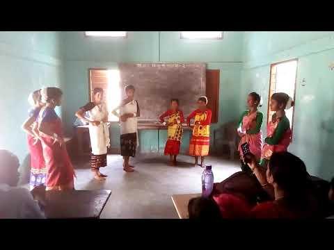 Sankardev academy high school (dance