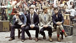 The History of Mumford and Sons