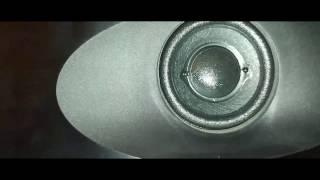 Testing a New HT-NT5 Sony 2.1 Sound bar with Batman v Superman