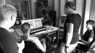 Fools of Fortune - Betrayal Of Confidence - Making of EP