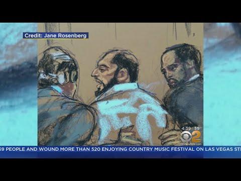 Suspected Chelsea Bomber Due In Court