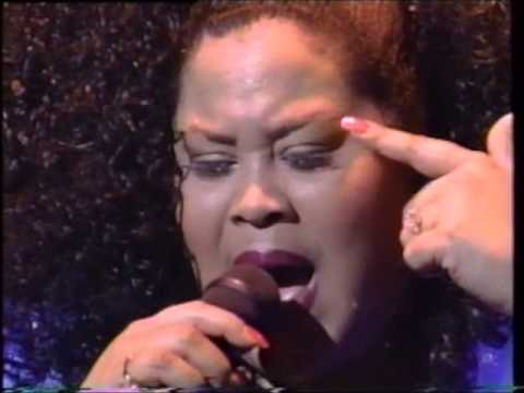 Martha Wash - I Don't Know Anybody Else (Live in Japan, 1993)