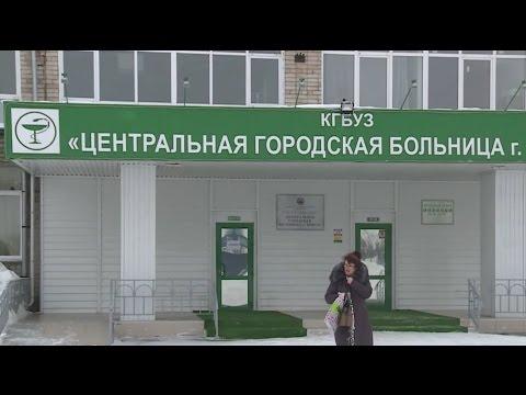 """""""Будни"""" (новости, 18.04.17г., Бийское телевидение)"""