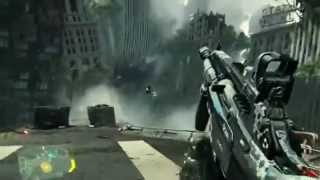 Crysis 3 First gameplay
