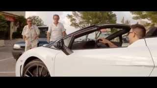 Kay One feat. Benny Blanko - Unter Palmen (HD Official Video)