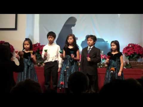 "Part 06 -""Emmanuel - Joy To The World"""