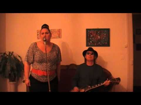 "Queen B. and Johnny D. ""Sing Sing Prison Blues"" Bessie Smith (cover)"