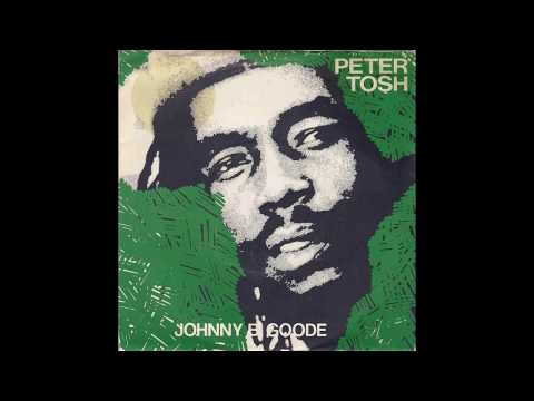 Peter Tosh - Johnny B. Goode (instrumental)