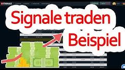 [Für Anfänger entwickelt] Binäre Optionen Signale mit Wahnsinns-Gewinnquote (über 90%)!!!