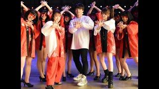 モーニング娘。~ちょっと息抜き動画~My Way KENZO踊道=貴殿的管#281