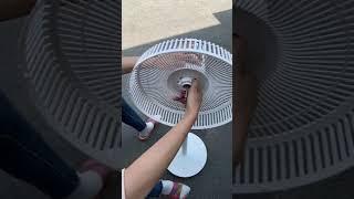 스탠드형 서큘레이터 조립영상