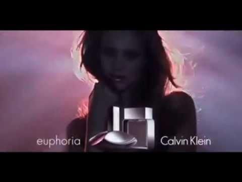 Духи Calvin Klein Euphoria Men Intense - E-parfum.by