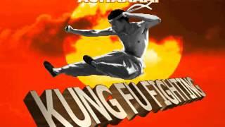 Kung Fu Fighting Bus Stop Feat Carl Douglas