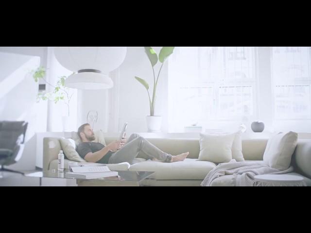 Interface - Hyvän sohvan tuntee