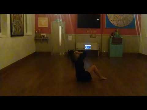 Dance for fun & healing No: 2 | Cocoon & Butterfly