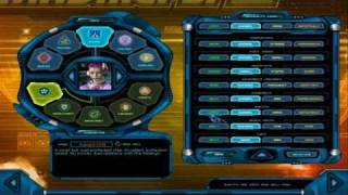 Space Rangers 2 Rise of the Dominators playthrough 1/4 (abandon)
