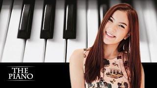 หนี | มุก วรนิษฐ์ | Cover by The Piano
