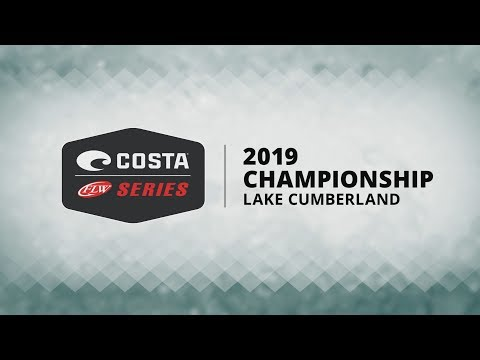 2019 FLW TV | Costa FLW Series Championship