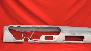 1964-1972 Oldsmobile Cutlass Dash
