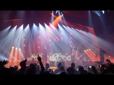 Beginner - Irgendwie Irgendwo Irgendwann, Thomas Anders (feat. Megaloh), Meine Posse - Bremen 2016