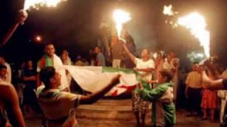 Reda Sika- yal masri andek tarikh chanson speciale Egypchien .avi