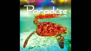 Artist - T-Square Track - Mystic Island Album - Paradise Purchase h...