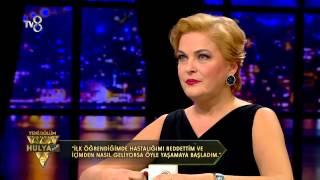Hülya Avşar - Nurseli İdiz'in Hastalığı ve Alkol Tüketimi (1.Sezon 5.Bölüm)
