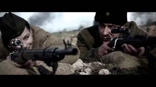Битва за Севастополь 2015 | Официальный трейлер 2 | HD