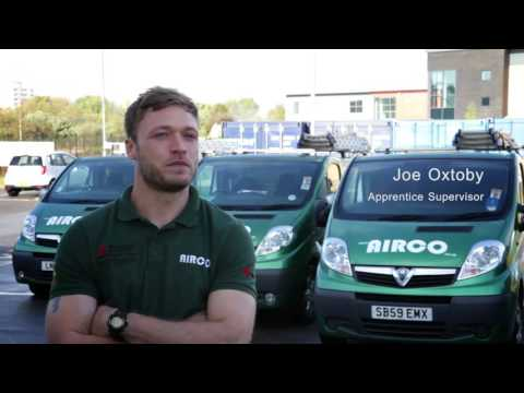 Air Conditioning Services From Airco
