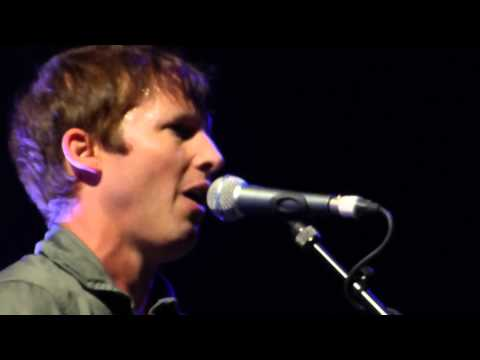 James Blunt - Carry You Home live Hannover TUI Arena 10.03.2014