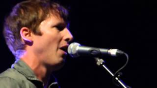 James Blunt Carry You Home Live Hannover Tui Arena 10.03.2014