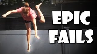 Try Not To Laugh - EPIC Fails Compilation September 2018