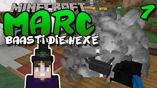 HEXEREI   Minecraft MARC #7   baastiZockt