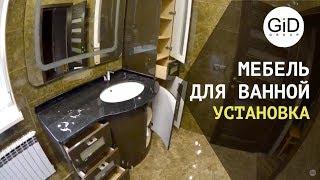 видео Столешницы для кухни в Климовске
