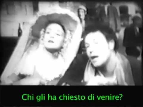 Il Mago Del Cielo – La Storia Di San Giovanni Vianney (Subtitles)