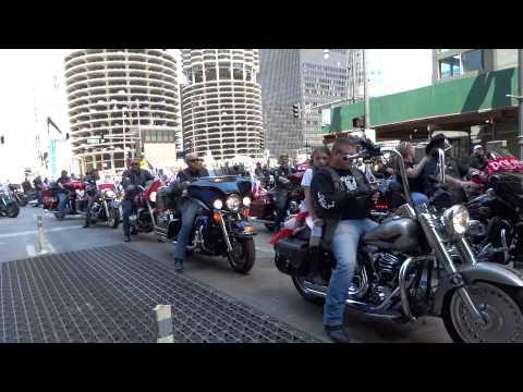 Polska Parada Chicago 2015 | Polish Constitution Day in Chicago ,IL