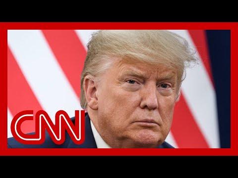 CNN: Trump isn't at the Senate trial. Doesn't mean he isn't being heard.