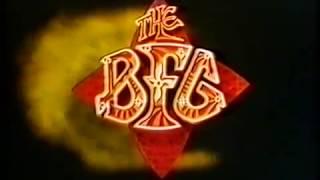 Большой и дружелюбный великан (bfg; 1989)